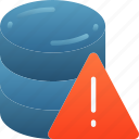 data, data science, error, information, problem warning icon