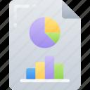 data, data science, files, information, records, storage icon