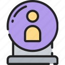 avatars, data science, future, predictions, sight, user
