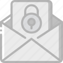 data, lock, mail, security, secure