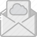 cloud, data, mail, security, secure