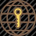 data, internet, key, security, secure
