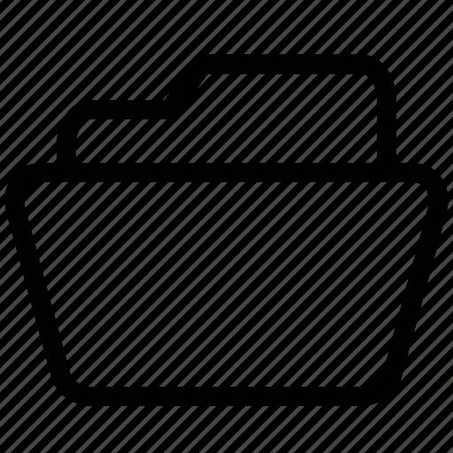 data storage file, directory, documents, file, file folder, folder icon
