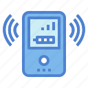 internet, pocket, router, signal, wifi, wireless icon