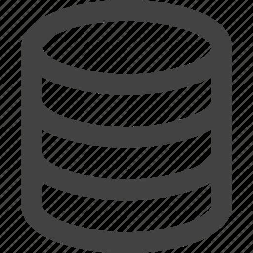 Data, database, server, set icon - Download on Iconfinder