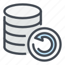 backup, database, network, server, storage, sync, update