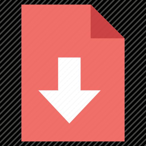 copy, copy arrow, data storage, data transfer arrow, data transfer file, download arrow, download file icon