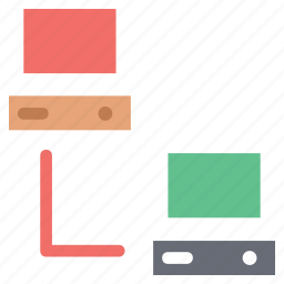 data storage, data store, data transfer, desktop data transfer, transfer icon