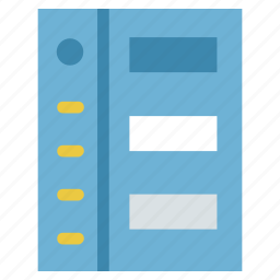 data, data server, data storage, database, hosting, rack, server, server device icon
