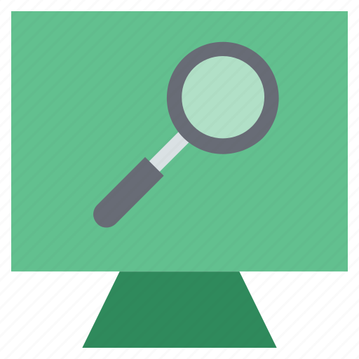 magnifying, magnifying glass, search file, search glass, searching, seo, web search, web searching icon