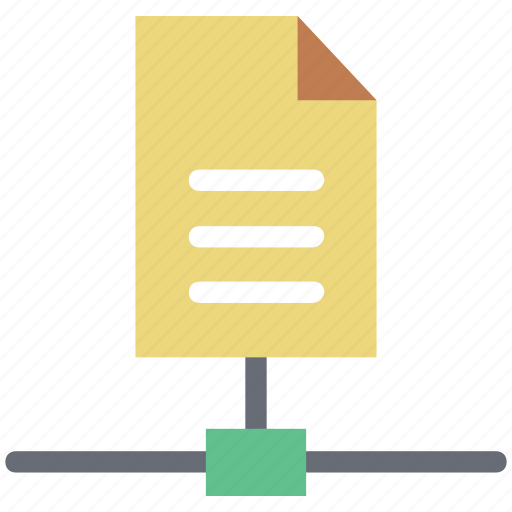 extention share, file data share, file share, networking icon