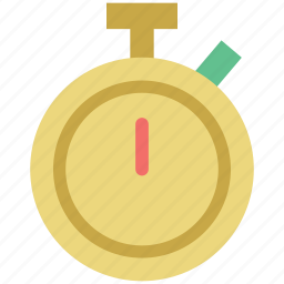 clock, logistics, stopclock, stopwatch, time, timer icon