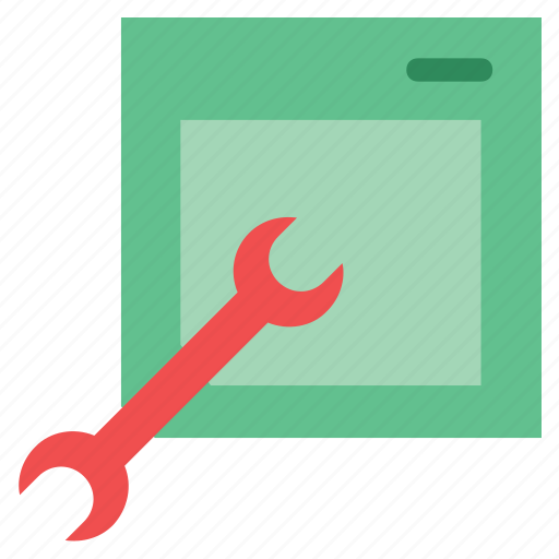 data storage setting, database setting, setting, system setting, web setting, wrench icon