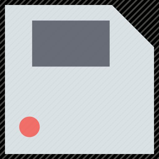 data storage, data transfer, disk, drive, floppy, guardar, save icon