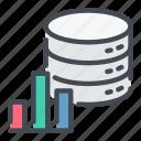 analytics, base, data, database, statistics, stats, storage