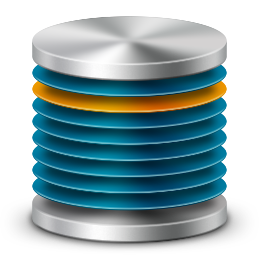 Database, storage icon | Icon search engine
