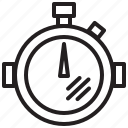 event, sport, stopwatch, time icon