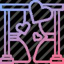 dating, hotel, love, night, sex icon