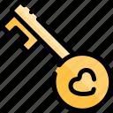 date, key, love, night, romantic icon