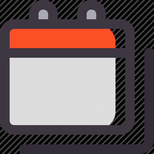 Calendar, date, event, schedule icon - Download on Iconfinder