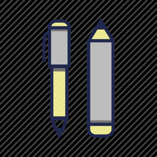 creative, design, draw, drawing, pen, pencil, tool icon