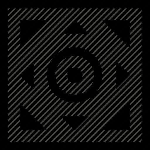 floor, geometry, ornament, square, texture icon