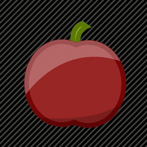 apple, food, fruit, healthy, slots icon