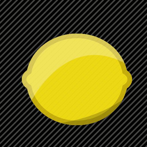 food, fruit, healthy, lemon, slots icon