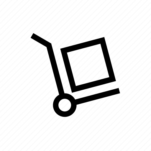 box, cart, delivery, ecommerce, shipping, shopping, truck icon