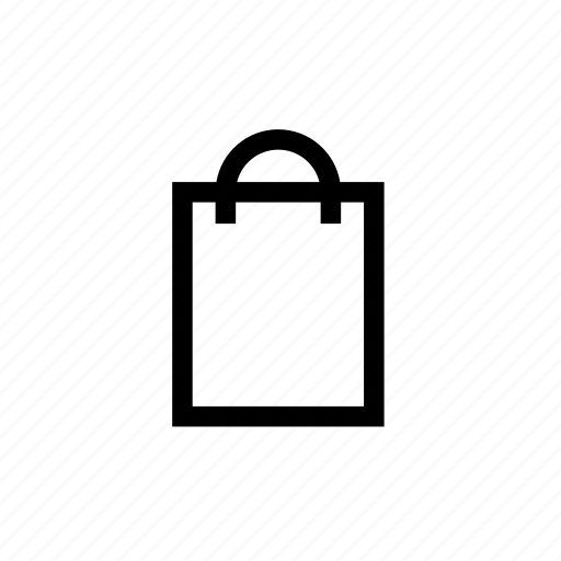 bag, ecommerce, handbag, pouch, shop, shopping icon