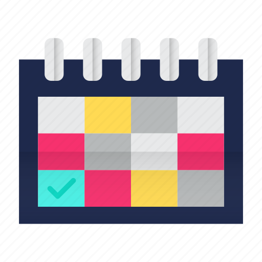 calendar, delivery, event, schedule icon