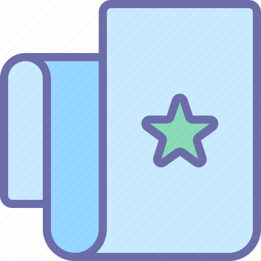delivery, favorite, list, order, service icon