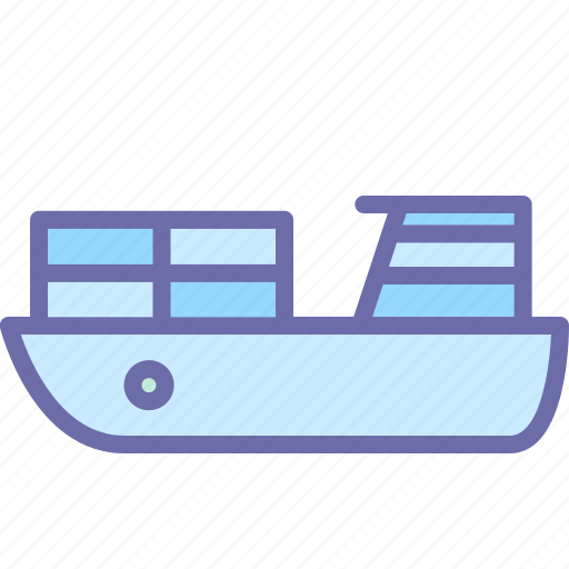 delivery, order, service, ship, shipping icon