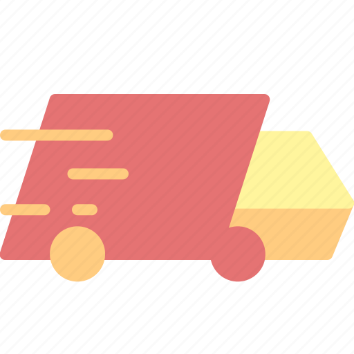 Delivery, fast, order, service icon - Download on Iconfinder