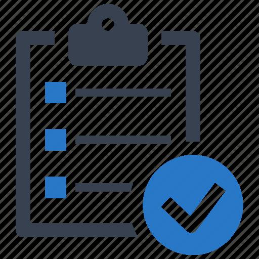 Clipboard, list, tasks icon - Download on Iconfinder
