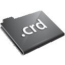 crd, grey
