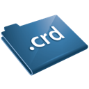 crd icon