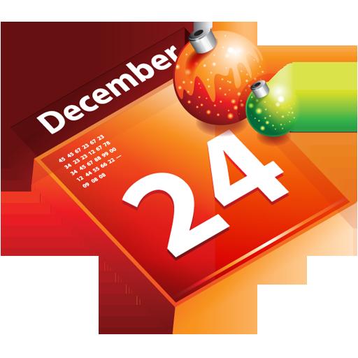001, calendar icon