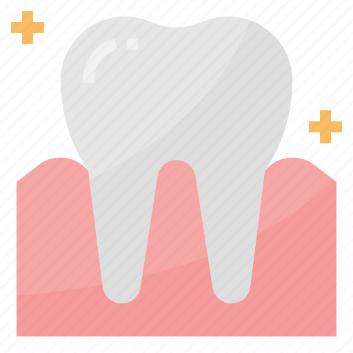 Medical, dentist, dental, tooth icon