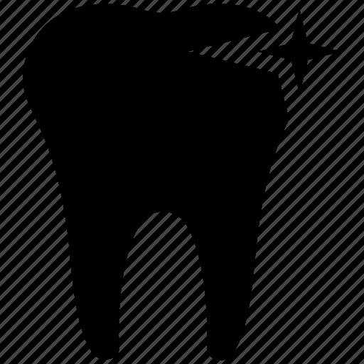 care, dental, dentist, shine, stomatology, tooth icon