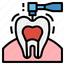care, dentist, drilling, healthcare, tooth