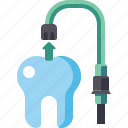 device, suction, tooth, dental