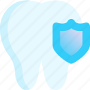 dental, guard, protect, teeth, tooth icon