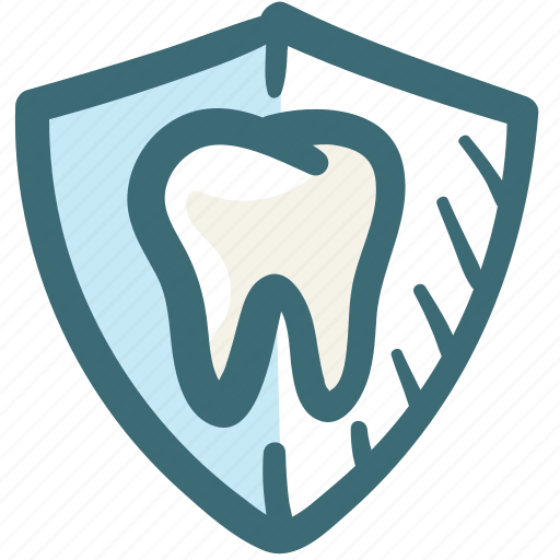 dental, dental protection, dental treatment, dentist, dentistry, oral hygiene, tooth icon