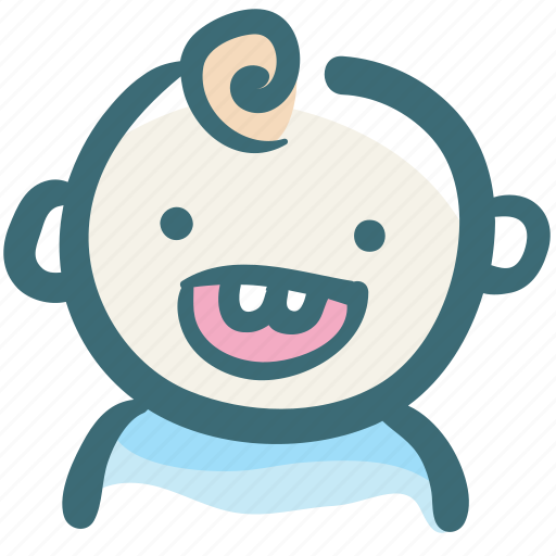 baby teeth, dental, dentist, dentistry, doodle, oral hygiene, tooth icon
