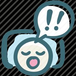 dental, dentist, doodle, oral hygiene, sleeping, snore icon