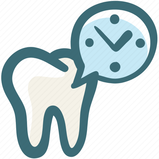 care, dental, doodle, extract, operation, surgery, tooth icon