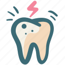 care, dental, doodle, pain, problem, tooth