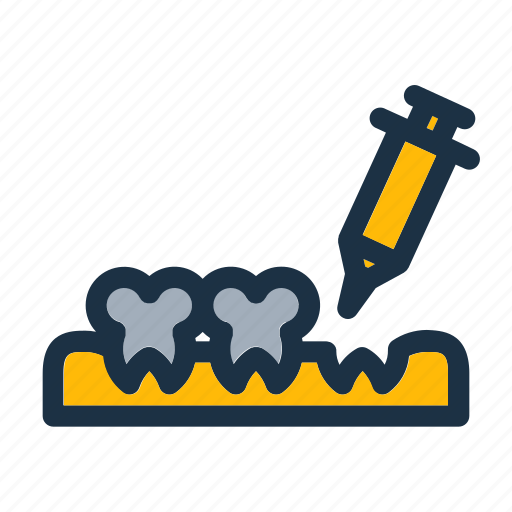 Injection icon - Download on Iconfinder on Iconfinder