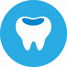 dental, dental clinic, dentist, fillings, health care icon